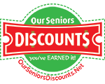 OurSeniorsDiscounts.net Logo
