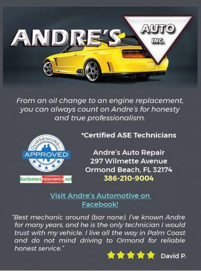 Andres Auto