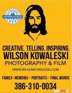 Wilson Kowaleski