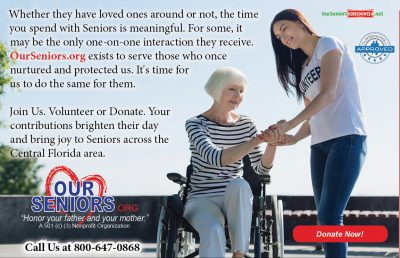 OurSeniors.org, Inc