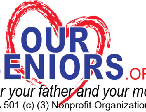 Have You Heard of OurSeniors.org?
