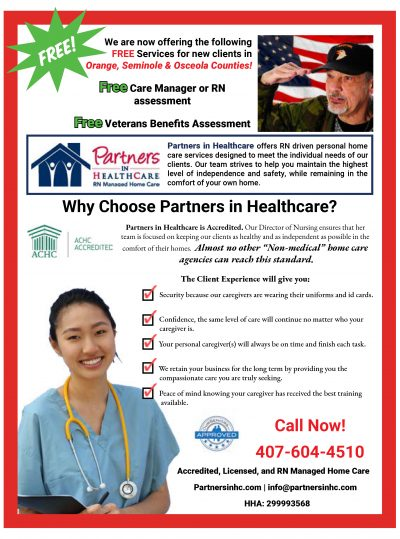 Partners In Healthcare