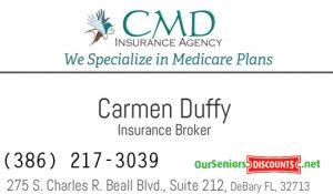 CMD Insurance Agency