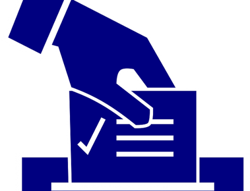 Election Day Voting—Polls are open