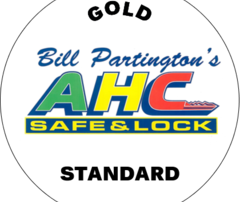 AHC Locksmith