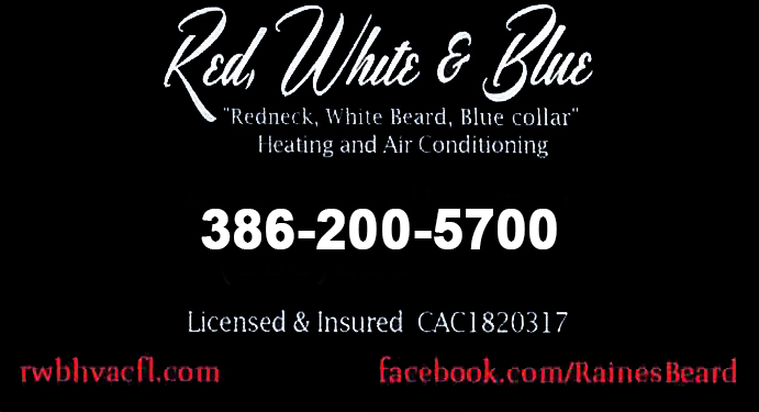 Red, White & Blue Heating and AC