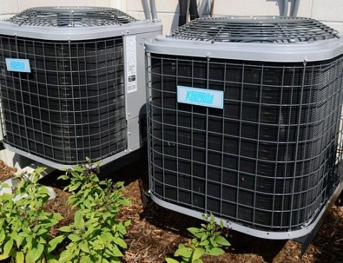 Are you experiencing problems with your air conditioner?