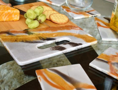 Impress Your Guests with a Beautiful Table Setting