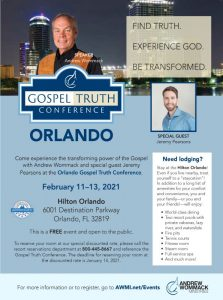 Gospel Truth Conference