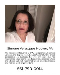 Simone Hoover